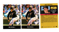 15 count lot 1991 Leaf Gold Rookies Mike Mussina Rookie Cards HOF RC LOT! MOOSE!