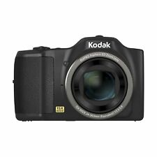 """Kodak FZ152 Pixpro 16MP Digital Camera15x Optical / 6x Digital Zoom, 3"""" LCD Blk"""