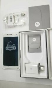 Motorola X 16GB UNLOCKED PHONE WHITE