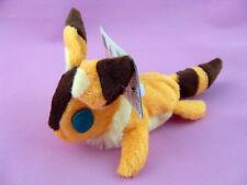 "Studio Ghibli Laputa Nausicaa Teto Fox Squirrel 6"" Plush Toy Doll With Tag"