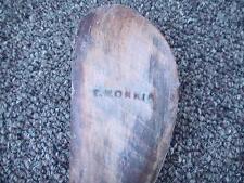 Very Rare ANTIQUE TOM MORRIS LONG NOSE 1800`S PLAY CLUB ALL ORIGINAL WOOD SHAFT