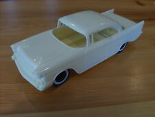 PRESSED STEEL TOYS REPLACEMENT TONKA TOYS AUTO TRANSPORT CREAM '57 CHEVY CAR