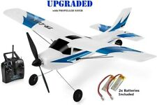 Rc Plane Ready to Fly  3 Channel Remote Control   Rc Planes for Adults