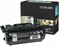 Lexmark 60x Toner Cartridge - Black - Laser - 20000 Page (60f0x0g)