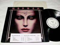 Medusa - Self-Titled S/T, 1978 R&B/Jazz LP, Nice EX!, White Label Promo