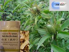 Dr T&t Pez Atractylodes Rizoma Bai Zhu 1:7 concentrado en polvo 100g