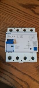 FI Fehlerstromschutzschalter doepke DFS 4 040-4/0,30-B SK