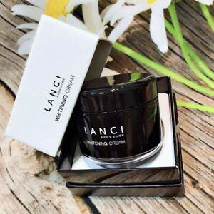 Lanci Whitening Cream 50mL Face Cream Made In Korea