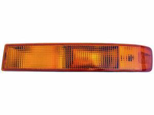 For Chevrolet Express 4500 Turn Signal / Parking Light Assembly Dorman 36463WN