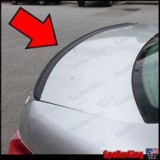 Rear Trunk Lip Spoiler Wing (Fits: Mercedes Benz W202 C Class) SpoilerKing 244L