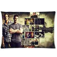 Brand New Hot Supernatural Pillow Case Cover Protector 20 x 30 Inch One Side