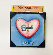 "Storysquares ""Loyalty"""