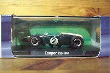 1/43 RBA 1961 Cooper T53 John Surtees