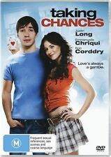 Taking Chances (DVD, 2010)