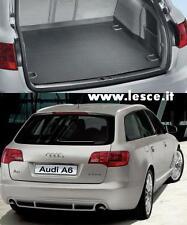 Vasca Baule Originale Audi A6 (4F) (4B) Avant 2000>2009