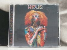 KELIS - KALEIDOSCOPE CD EXCELLENT+