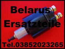 MTS Belarus Traktor Ersatzteile 24V Zugmagnet  für Getriebe Anlasser Starter NEU