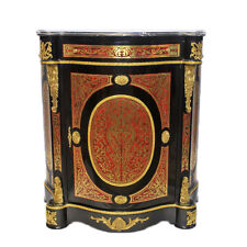 BOULLE FRANCE BOULLE CHEST OF DRAWERS / COMMODE 2 # MB750