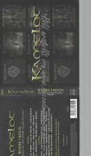 CD--KAMELOT--WHERE I REIGN - THE VERY BEST OF THE NOISE YEARS -