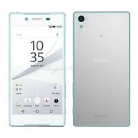 Front And Back Full Body Tempered Glass Film Screen Protector For SONY XPERIA Z5