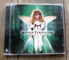 "CD Within Temptation ""Mother Earth"" (inkl. 'Ice Queen'), 2000"