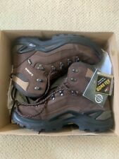 Lowa Renegade GTX Men's Boots New NWT Brown
