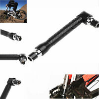 L-shape Dual Head Screwdriver Bits Key Utility Tool For Routine & Bicycle repair