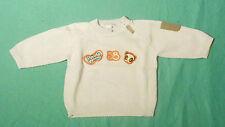H&M Baby-Pullover für Jungen mit Motiv