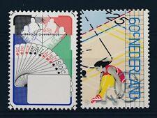 Nederland - 1980 - NVPH 1202-03 - Postfris - BF612