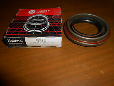 NOS Fed Mogul Oil Seal 71-72 C10 84-96 Corvette 77-86 K30 94-02 Ram 3500 9316