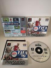 FIFA 99 PS1