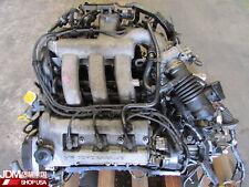 JDM KF-DE Engine Mazda MX6 MAZDA 626 Ford PROBE 2.0L ENGINE Instead 2.5L Motor