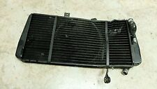 01 Triumph Sprint RS 955 955i radiator
