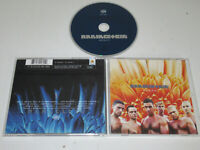 Rammstein ‎– Herzeleid/Motor Music ‎– 529160-2 CD Album