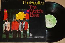The Beatles -The World's Best- LP (Sonderauflage) Odeon (27 408-4)