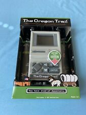 Brand New The Oregon Trail Handheld Game Target Exclusive