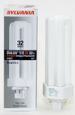 Case of 50 - Sylvania DULUX® CF32DT/E/IN/827/ECO 32W Triple CFL Lamp (20883)