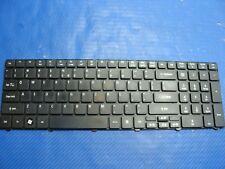 """Acer Aspire 7750G-6645 17.3"""" Genuine Laptop Keyboard NSK-ALC1D 9Z.N1H82.C1D"""