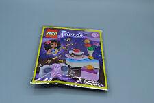 LEGO Friends Promo Set 561504 Radio Disco Party Torte versiegelt