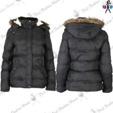 Abrigos y chaquetas de mujer sin marca de nailon