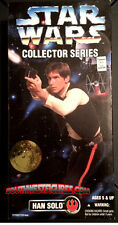12 Inch Han Solo (Star Wars: A New Hope) (Kenner 1996) (MIB)