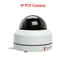 IP PTZ Camera 1080P 2MP Mini Speed Dome H.264 Infrared Camera Outdoor Waterproof