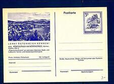 AUSTRIA - Cart. Post. - 1981 - 3 S - 9210 Portschach am Worthers- 162. Auflage/8