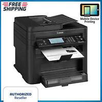 Canon MF236n Laser Printer All in One Mobile Wireless Copier Scanner Fax Machine