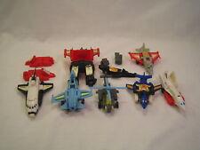 Transformers Micromasters Sixwing Gestalt Combiner KO KNOCKOFF