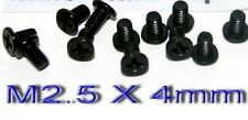 Screws M2.5 X 4mm x12 HP Pavilion DV6000 DV6100 DV6200 DV6300 DV6400 DV6500 NEW