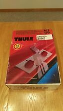Thule roof rack fit kit # 179 - NEW - Jeep Grand Cherokee - FREE SHIP