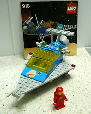 Lego Space No. 918  'Space Transport' (1979) 100% complete with Instructions