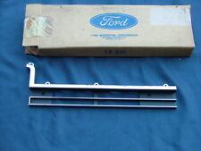 1970 Mercury headlamp cover center bar, NOS! DOMY-13B030-A