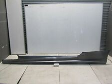 MERCEDES-BENZ C CLASS W205 C43 AMG COUPE LEFT SIDE SKIRT A2056906905 REF 04N14